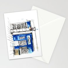 Galway girl Stationery Cards