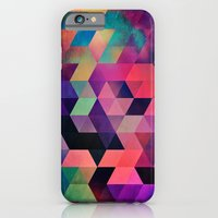 iPhone & iPod Case featuring rykynnzyyll by Spires