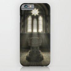 Fountain of God iPhone 6 Slim Case
