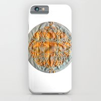 iPhone & iPod Case featuring Fire by Art Pass