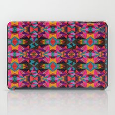 Geometric Fun iPad Case
