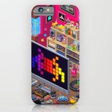 Edge Retro Cover Reboot... Slim Case iPhone 6s