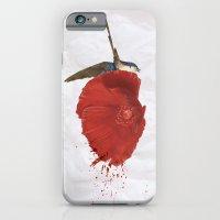 KILL ME iPhone 6 Slim Case