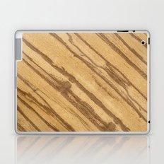 Divida Wood Laptop & iPad Skin