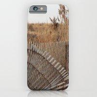 Beach iPhone 6 Slim Case