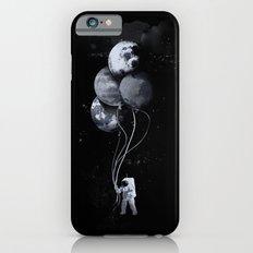 The spaceman's trip iPhone 6 Slim Case