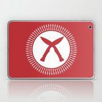 Khukuri Laptop & iPad Skin