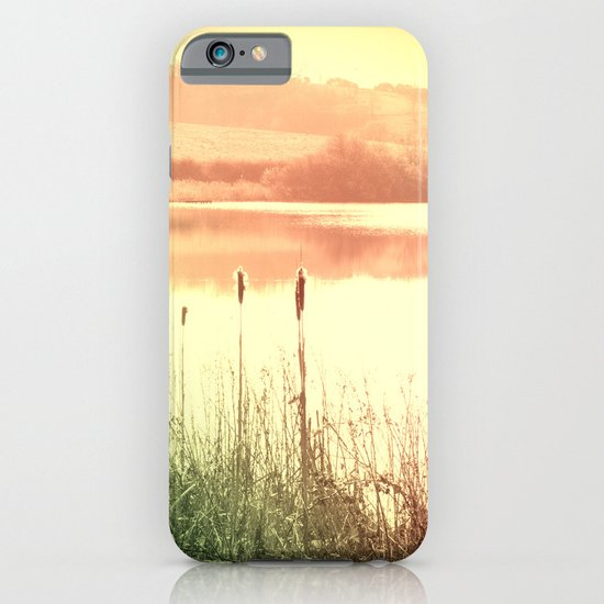 Reeds iPhone & iPod Case