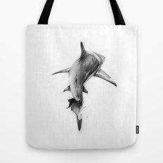 Shark II Tote Bag
