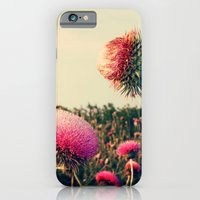Flower World! iPhone 6 Slim Case