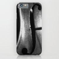 F HOLE iPhone 6 Slim Case
