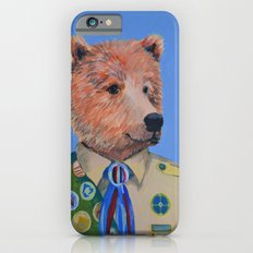 Grizzly Scout iPhone 6 Slim Case