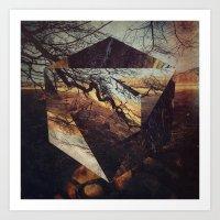 Drrtmyth Art Print
