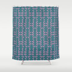 Twigs Shower Curtain