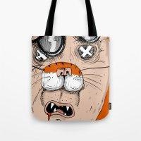 Wrong Party Tote Bag