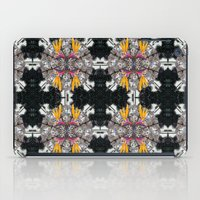 Mandala Series #09 iPad Case