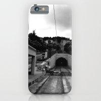 Duboce Tunnel Again iPhone 6 Slim Case