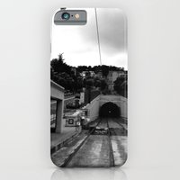 Duboce Tunnel Again iPhone 6 Slim Case