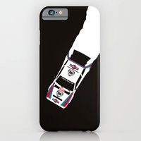 iPhone & iPod Case featuring Delta S4 by Cale Funderburk