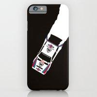 Delta S4 iPhone 6 Slim Case