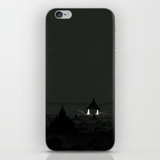Crepuscule iPhone & iPod Skin