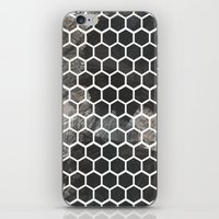 Graphic_Cells Paint iPhone & iPod Skin