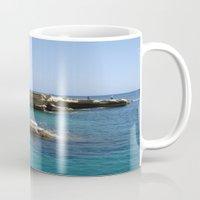 Rocks Mug