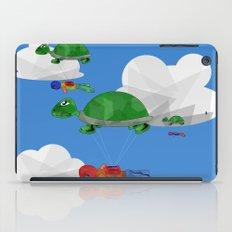 Paraturtle iPad Case