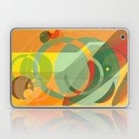 Illustration Laptop & iPad Skin