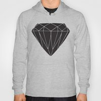 Diamonds Are Forever Hoody