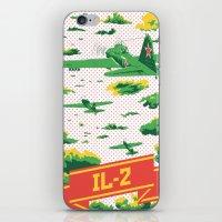 IL-2 iPhone & iPod Skin