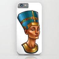 Nefertiti's Quest : Nefe… iPhone 6 Slim Case