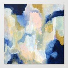 Nuve Canvas Print
