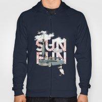 Sun Fun Hoody