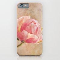 Pretty Little Rosebud. iPhone 6 Slim Case