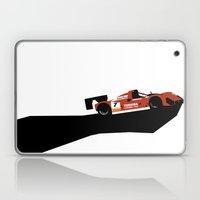 333sp Laptop & iPad Skin