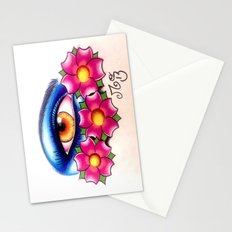 Avatar In Japan Stationery Cards