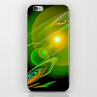 Abstract Perfection 58 iPhone & iPod Skin