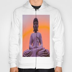 Sundown Buddha Hoody