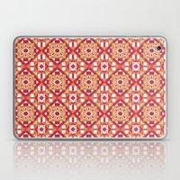 Ethnic Geometric Morocca… Laptop & iPad Skin