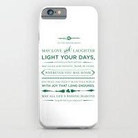 Irish Blessing iPhone 6 Slim Case