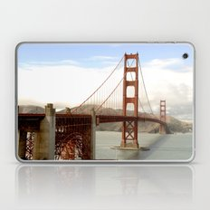 postcard Laptop & iPad Skin