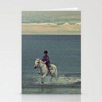 Nautica: Water Child Stationery Cards