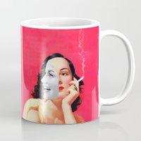 Multifaceted Mug