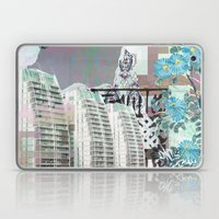 Media City Laptop & iPad Skin