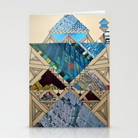 Paper House 1 Stationery Cards