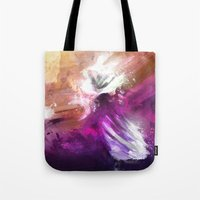 The King...of Pop Tote Bag
