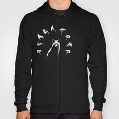 Nine-Tailed Fox, Kitsune Hoody