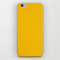 Pattern15 iPhone & iPod Skin