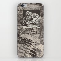Plant And Mineral Medici… iPhone & iPod Skin